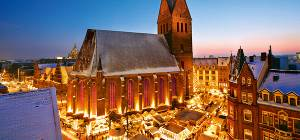 Fairytale German Christmas Markets
