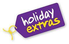 Holiday Extras - Airport Hotels & Parking