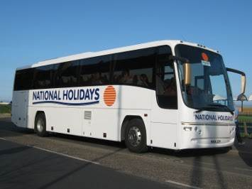 National Holidays Coach